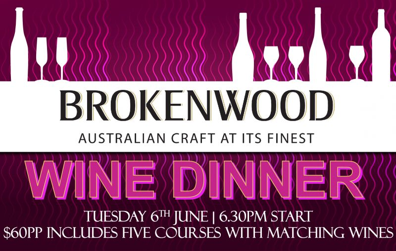 BROKENWOOD WINE DINNER - TV IMAGE-01