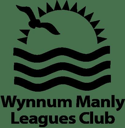 WYNNUM MANLY LEAGUES CLUB LOGO Small - PORTRAIT FORMAT
