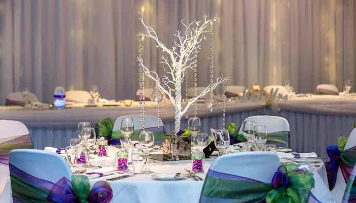 Weddings Wynnum Manly Leagues Club