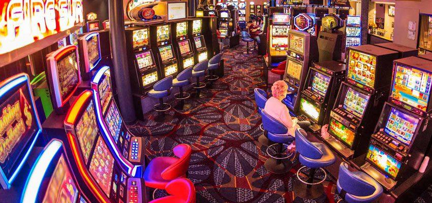 Wynnmum Gaming Lounge