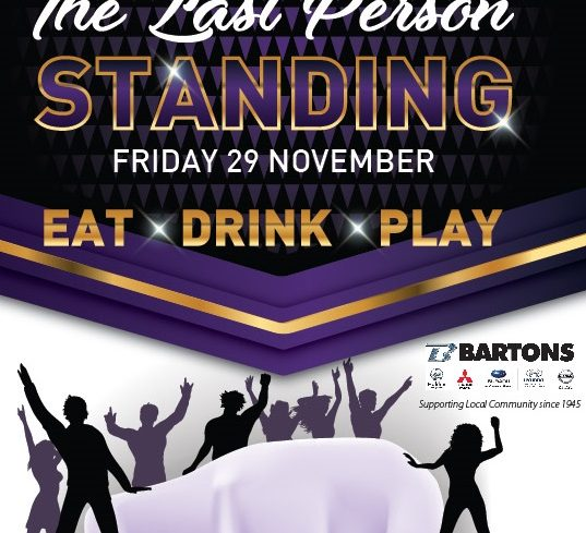 Last Person Standing