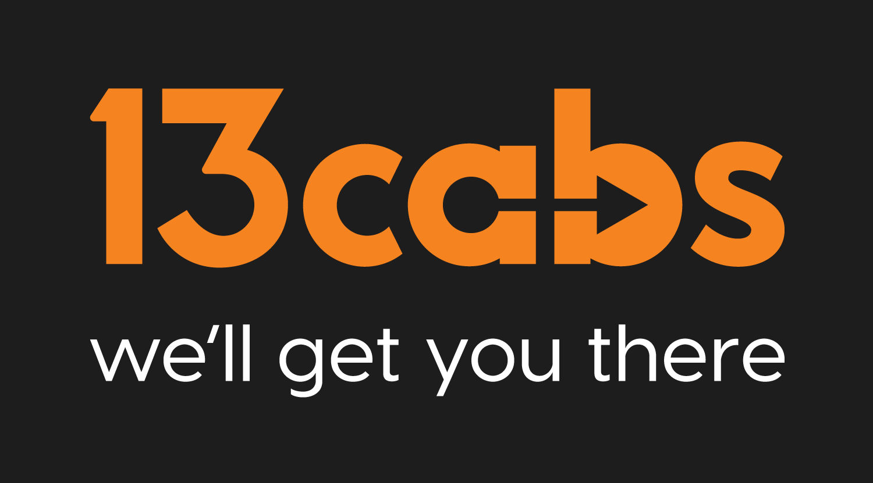 13cabs Logo.fw