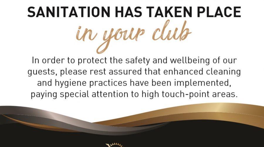 Your Club Hygiene 900x500